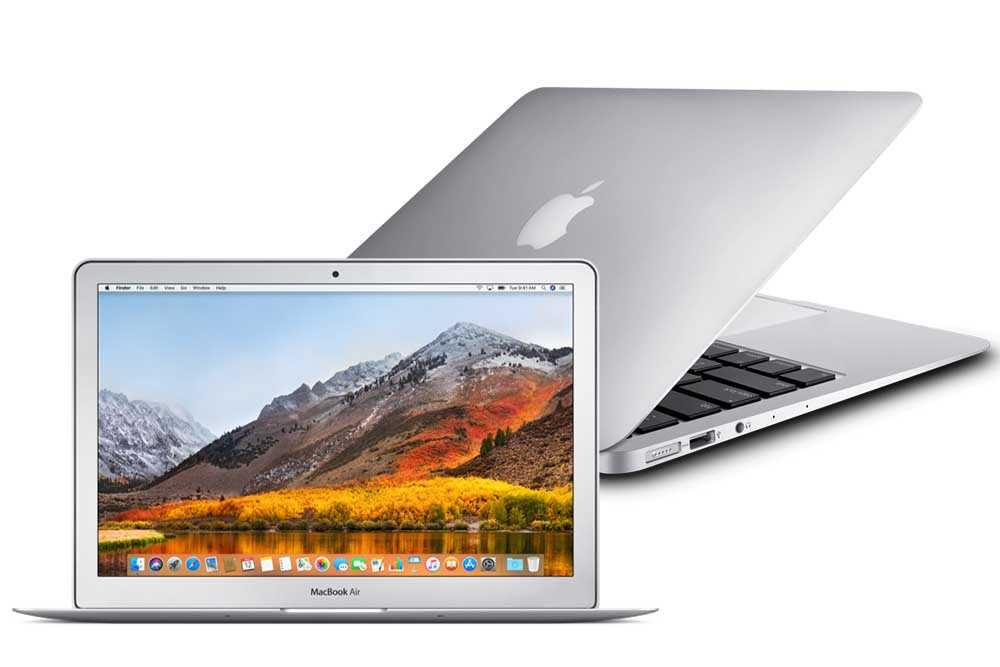 MacBook Air Hanya 9 Jutaan