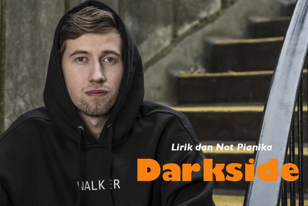 Lirik dan Not Pianika Alan Walker – Darkside